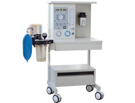 Anesthesia Machine CNME-01I With One Vaporizer