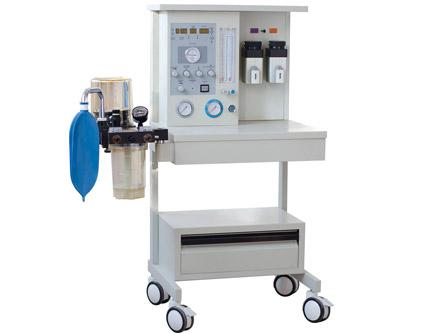 Anesthesia Machine CNME-01I With Two Vaporizers