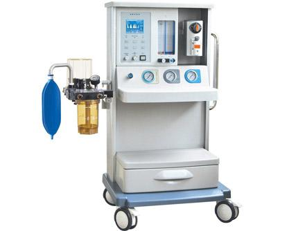 Anesthesia Machine CNME-01BI With One Vaporizer